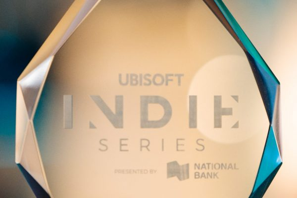 Ubisoft Indie Series trophy