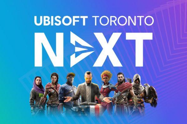 Ubisoft Toronto NEXT