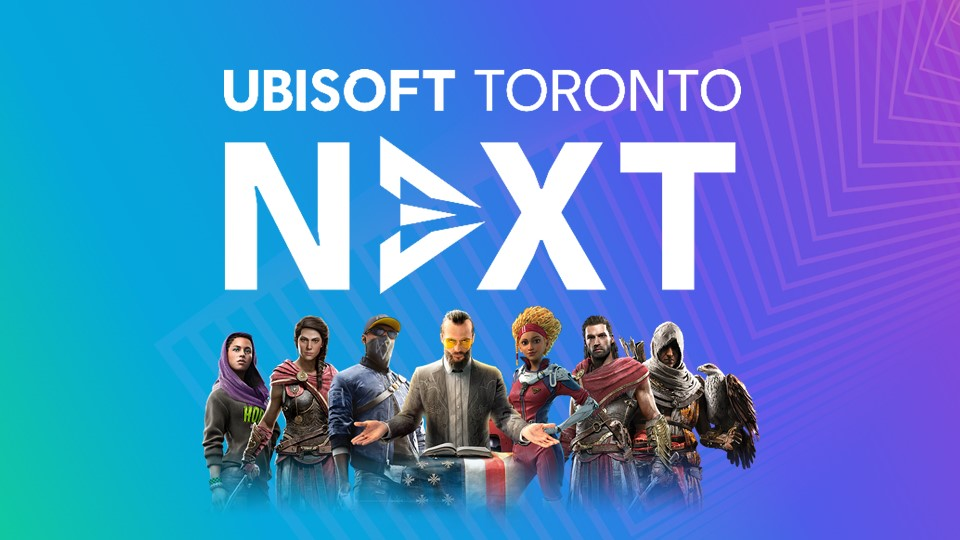 Check out the Ubisoft Toronto NEXT 2020 Finalists