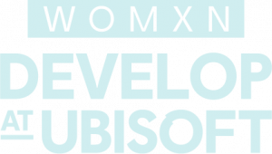 Womxn Develop at Ubisoft