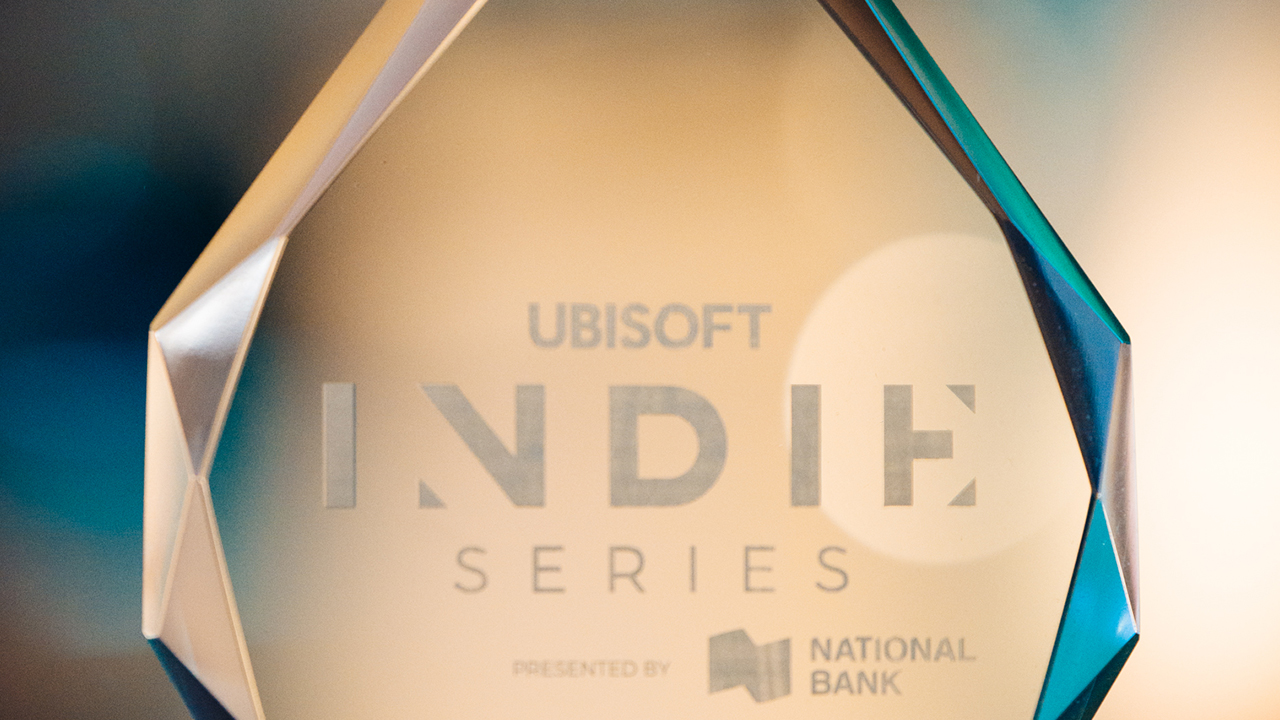 The 2021 Winners of the Ubisoft Indie Series