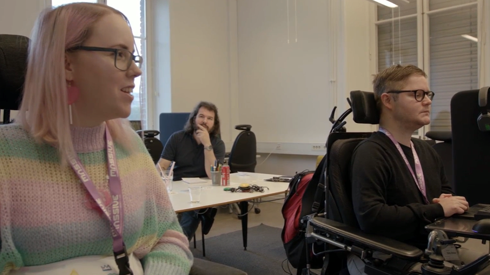 Making Our Games More Accessible for Everyone