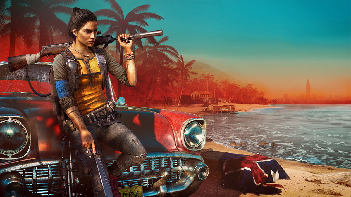First look at Ubisoft Toronto-led Far Cry 6 gameplay