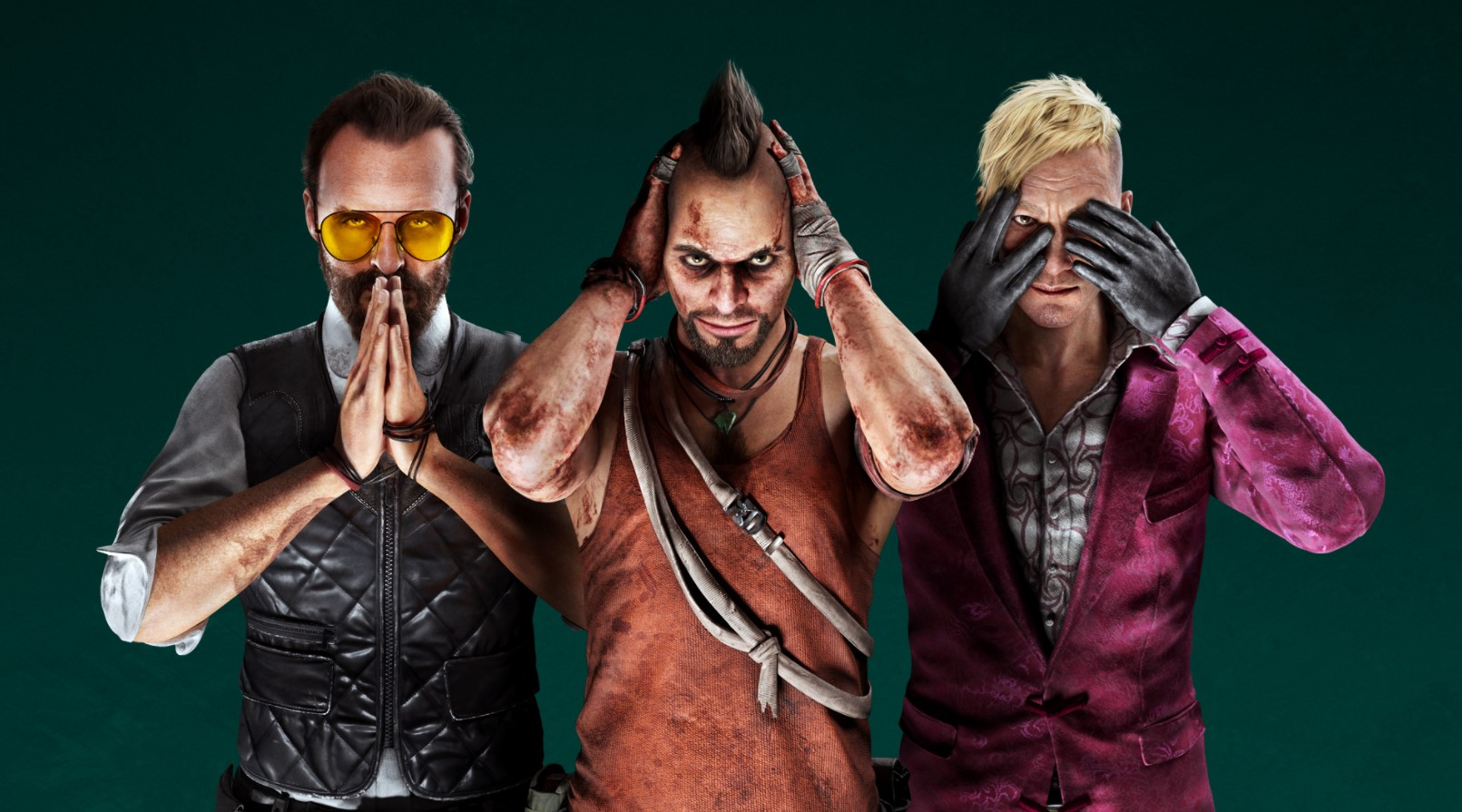 Watch Dogs: Legion and Far Cry 6 teams unveil new updates at Ubisoft Forward