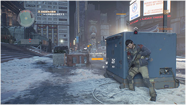 The Division - ディビジョン | INTRODUCTION | Ubisoft