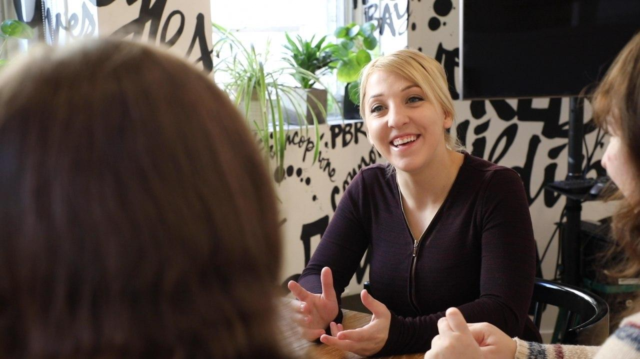 Women in Tech: Jessica Hildebrand