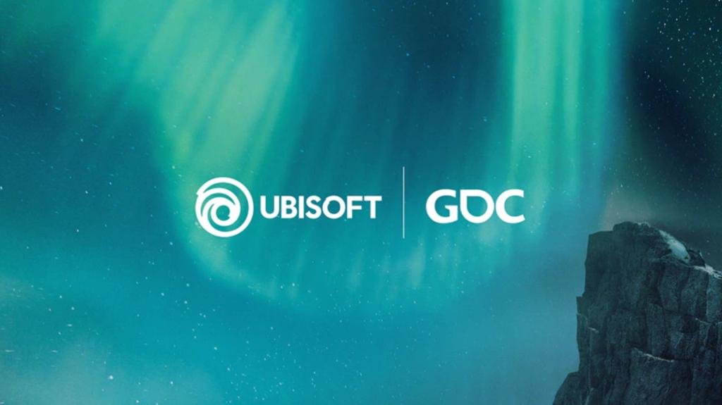 Ubisoft GDC